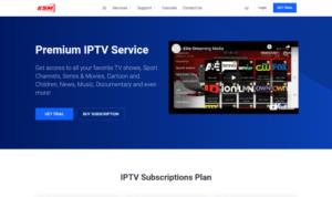 elite iptv website