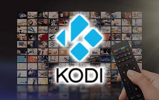 kodi addons for live tv