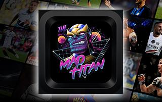 mad titan sports kodi addon