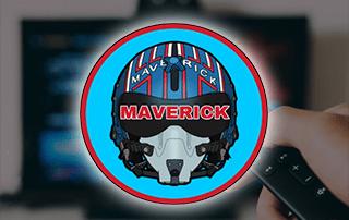 maverick kodi addon