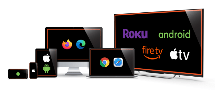 Vidgo is currently compatible with the Amazon Firestick/Fire TV, Roku, Android TV Boxes, Apple TV, iOS, and more.
