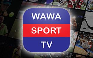 wawa sport tv