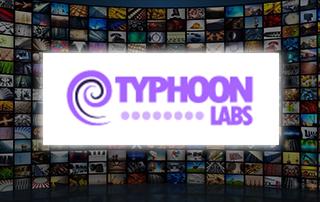 typhoon labs iptv
